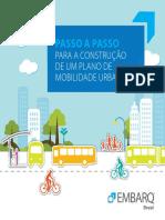 Passo a Passo Plano de Mobilidade - EMBARQ Brasil