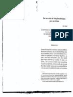 Las Tres Crisis Del FMI_Ariel Buira