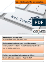 Idea Validation Report - ADS ULTIMA Www.adsultima.com