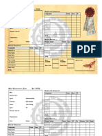Rogue Trader Ship Construction Form