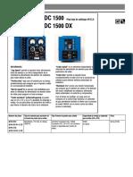 HDC 1500