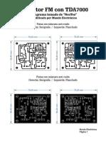 Receptor FM con TDA7000.pdf