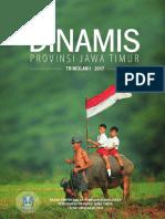 Data Inflasi Dinamis Jawa Timur 2017