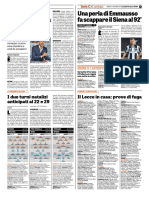 La Gazzetta dello Sport 14-10-2017 - Serie B - Pag.2