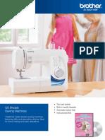 GS2700 Brochure