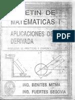 Boletin matematica - DETERMINATES -  UNI.pdf