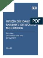 03-Criterios de Dimensionamiento y Funcionamiento de Instalaciones de MicroCogeneracion_BAXI-FENERCOM_2015