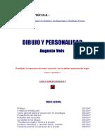 Manual Dibujo y Personalidad