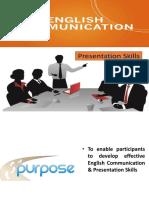 Communciation Skills 2