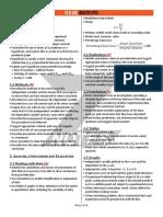 Cie a2 Chemistry 9701 Practical Znotes