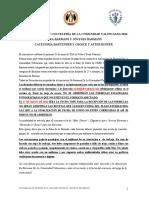 Bases Concurso VALENCIA Clsico 2016