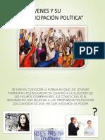 JOVENES Y POLITICA COLOMBIA 2017