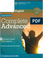 ST Complete Advanced