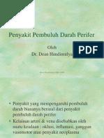 Patologi Kardiovaskuler Pulmonal