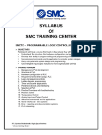 Silabus Smct Plc