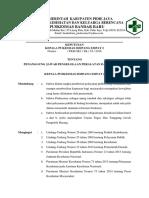 8-6-2-2 Sk Penanggung Jawab Pengelolaan Peralatan Dan Kalibrasi