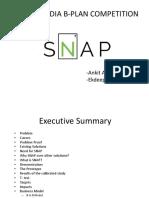 SNAP Presentation