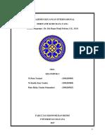 Manajemen Keuangan Internasional_ekm 427_b_klp 5