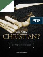 Christian Book Torben