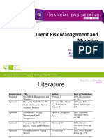 Credit Risk Sas