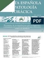 Guía andaluza de EPOC