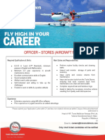 Vacancy Add - Stores Officer (1)
