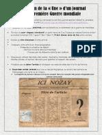 Réalisation de la une d'un journal.pdf