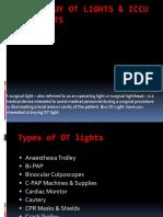 Online Buy OT Lights & ICCU Equipments