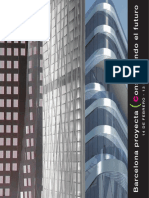 Projectes Urbanístics de Barcelona