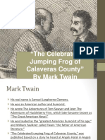 Mark Twain PPT 2