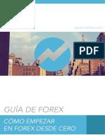 Guia Forex