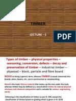 Timber Lr1