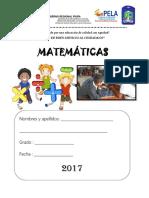 EVALUACION DE ENTRADA MATEMA.docx
