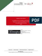 """aula 1 e2 Texto complementar  Hespanha, António Manuel. """"A mobilidade social na sociedadede Antigo Regime."""" António Manuel.pdf"""