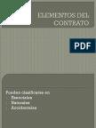 Elementos Del Contrato - Capacidad de Los Sujetos - Formas de Contratacion - Interpretacion de Los Contratos (3)