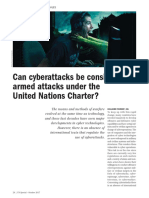 Can cyber-attacks be considered armed attacks under the United Nations Charter.pdf