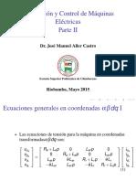 CursoMaquinasRiobamba Beamer Parte2