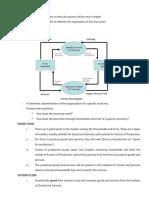 Economic Models and Branches of Economics