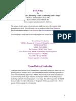 SD - Cowan & Beck  Booknotes.pdf