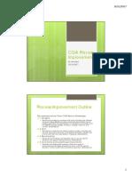 cqia processimprovement handouts2