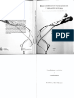 Introducción a la discología; por Pablo L. Rodríguez