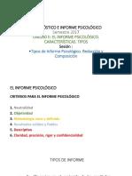 Tema 6 DX e Informe Psicologico