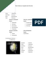 Klasifikasi Cladocera, Copepoda, Dan Ostracoda