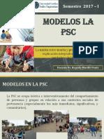 6 Modelos de la PSC