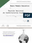 1 Presentacion Proyectos Integradores y Modelo Dual