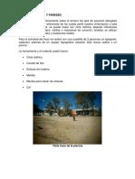 ESPECIFICACIONES TECNICAS DE SISTEMA DE OLAS FICTICIAS