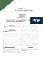 laboratorio 9
