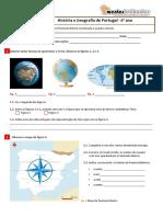 5Hist_Península Ibéria_localização & Quadro Natural