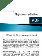10. Phytoremediation