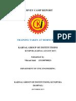PRACTICAL TRAINING REPORT.docx